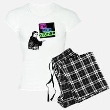 stupid1 Pajamas