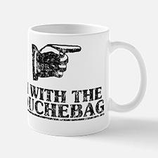 doucebag1 Mug