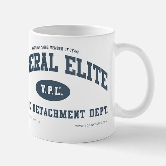 LibEliteT2 Mug