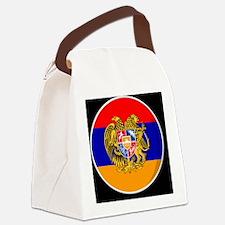 armenia Canvas Lunch Bag