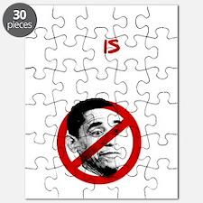 Christian Nation-blk Puzzle
