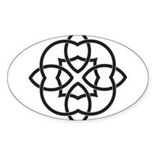 Decorative Knot Decal