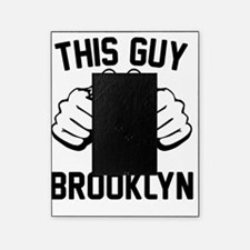 thisGUY-brkln-2 Picture Frame
