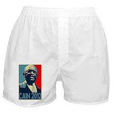 Cain_2012 Boxer Shorts