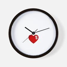 thisGirl-orleans-1 Wall Clock