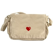 thisGirl-orleans-1 Messenger Bag