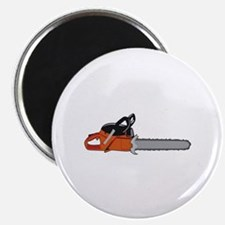 Chainsaw Magnets