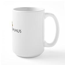 ihearthummus Mug