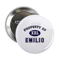 Property of emilio Button