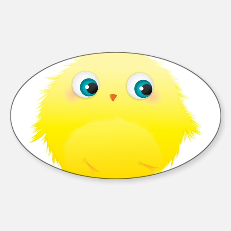 Baby Chick Decal