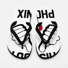 thisGUY-phoenix-2 Flip Flops