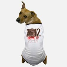 2012 Bring It Dog T-Shirt