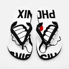 thisGirl-phoenix-1 Flip Flops