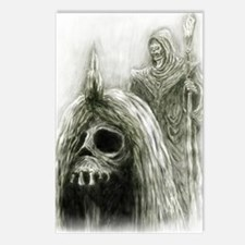 Horror Mage Postcards (Package of 8)