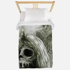 Horror Mage Twin Duvet
