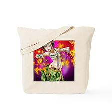 firesoul Tote Bag