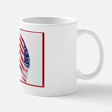 Stand With Israel -Yardsign Mug