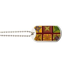 QuiltedQuakie01 Dog Tags