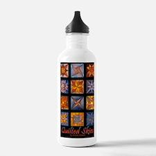 QuiltedSkies Water Bottle