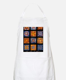QuiltedSkies Apron