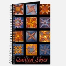 QuiltedSkies Journal