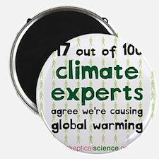 Climate Consensus Magnet