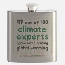 Climate Consensus Flask