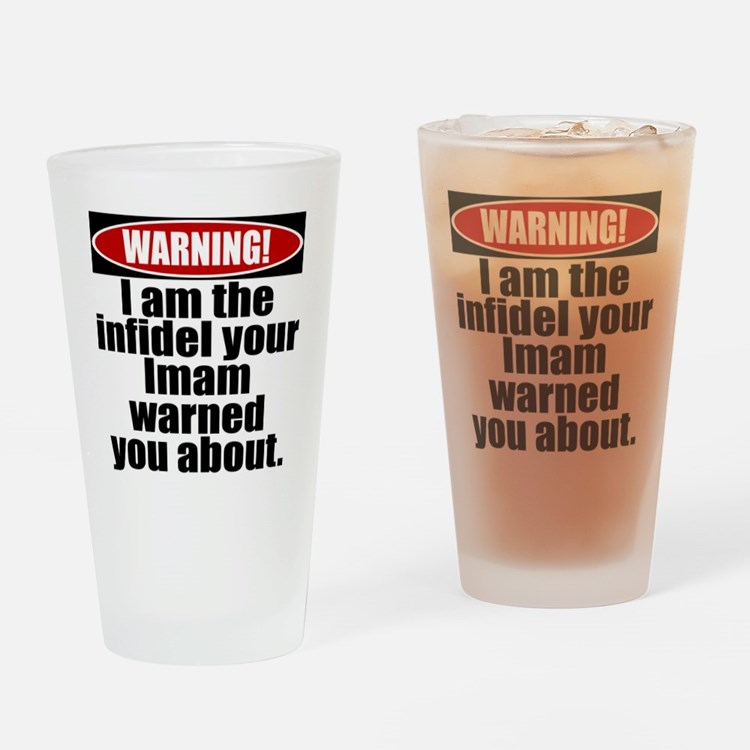 cp_imam_lt Drinking Glass