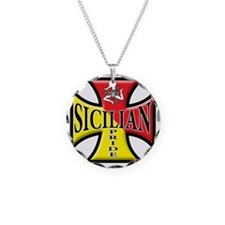 sicilian pride Necklace