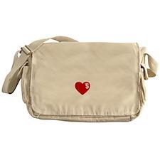 thisGIRL-sandiego-2 Messenger Bag