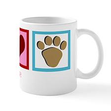 peacelovedogswh Mug