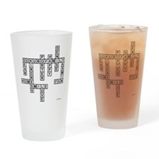 DOKUBO 2 Drinking Glass