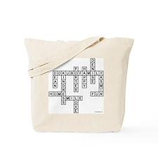 DOKUBO 2 Tote Bag