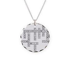 DOKUBO 2 Necklace