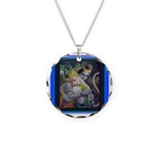 Hanuman Necklace