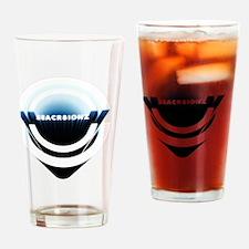 120207_sea_logo_shirt_02 Drinking Glass