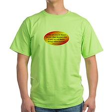Dance Better than Myself T-Shirt