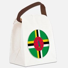dominica Canvas Lunch Bag