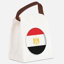 egypt Canvas Lunch Bag