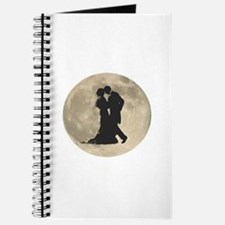 Ballroom Moon Dancers Journal