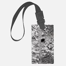iStuff leaflace_2_2_2 Luggage Tag