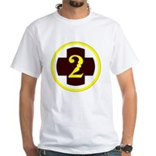 2d medical Shirt