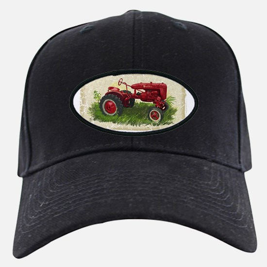 Old Tractor Baseball Hat