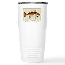 Redfish Travel Mug