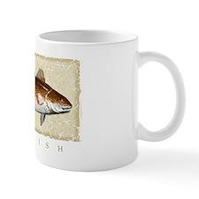Redfish Small Mug