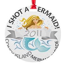 MermaidParade_TShirt_V5_7MB_X1A Ornament