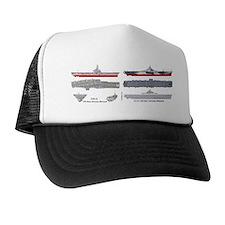 Essex-BHR_Mug Trucker Hat