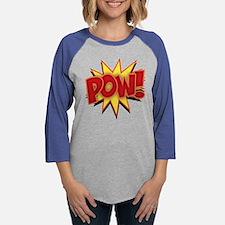 pow-bang-T Long Sleeve T-Shirt