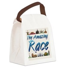 amazingrace1 Canvas Lunch Bag