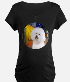 J-ORN-Cafe-Bichon1 T-Shirt